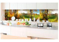 Dimex Fototapeta do kuchyne KI-350-083 Lúka 60 x 350 cm