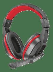 Trust gaming slušalke Ziva