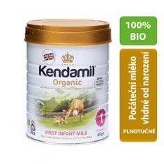 Kendamil 100% BIO kojenecké mléko 1 800 g