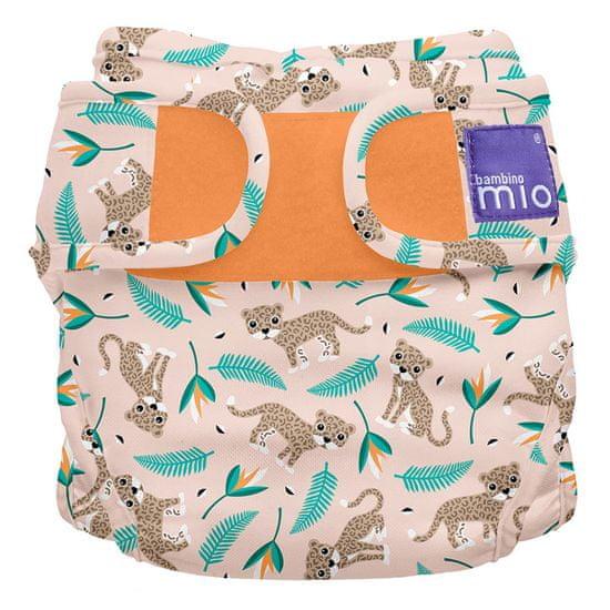 Bambinomio Miosoft plienkové nohavičky