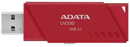 A-Data Flash Disk 32GB USB 3.1 UV330 (AUV330-32G-RRD)