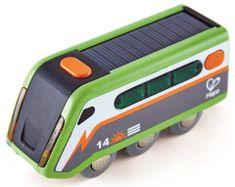 Hape solarno naponljivo vozilo za stezo - Odprta embalaža