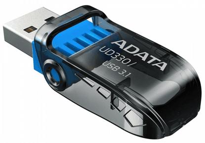 Adata 16GB USB 3.1 UD330 (AUD330-16G-RBK)