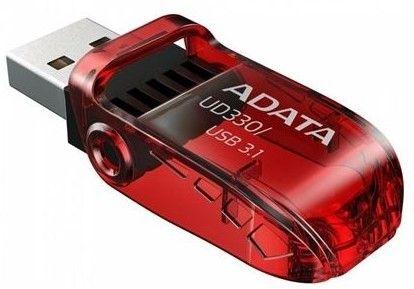 Adata 64GB USB 3.1 UD330 (AUD330-64G-RRD)