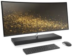 HP Envy All-in-One Curved 34-b104 (4KH41EA)