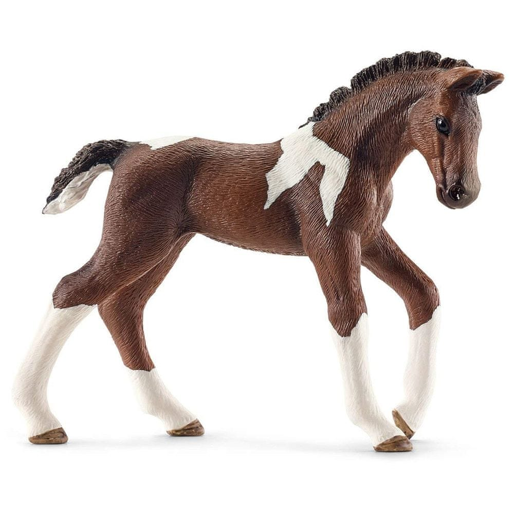 Schleich Hříbě koně trakehnerského 13758