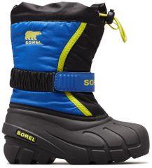 Sorel fantovski zimski škornji  FLURRY