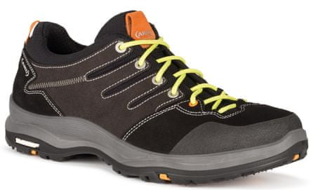 Aku Montera II Low GTX Black 7 (41,0)