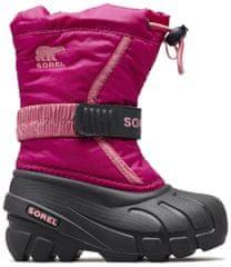 Sorel dekliški škornji FLURRY