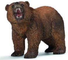 Schleich Medvěd Grizzly 14685