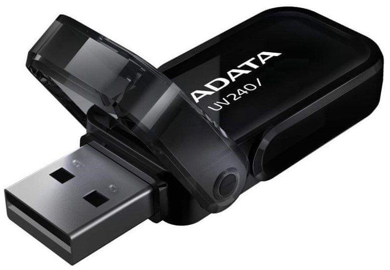 ADATA UV240 64GB AUV240-64G-RBK