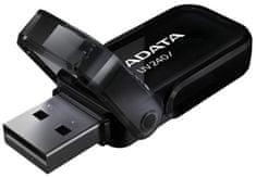 Adata 64GB USB 2.0 UV240 (AUV240-64G-RBK)
