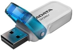 Adata 16GB USB 2.0 UV240 (AUV240-16G-RWH)