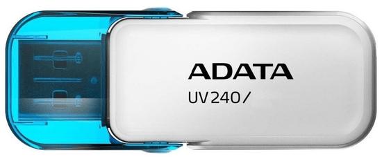 A-Data 32GB USB 2.0 UV240 (AUV240-32G-RWH)
