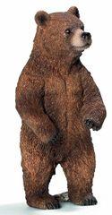 Schleich Samice medvěda Grizzly 14686