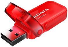 Adata 16GB USB 2.0 UV240 (AUV240-16G-RRD)