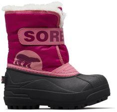 Sorel dekliški škornji SNOW COMMANDER™