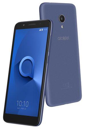 Alcatel 1X (5059X), Dark Blue