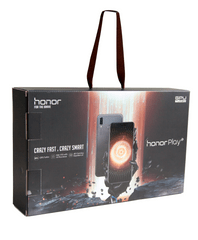Honor Play Gift Box