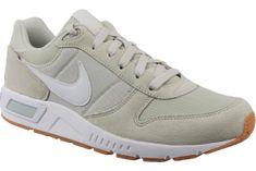 Nike Nightgazer 644402-020 45,5 Beżowe
