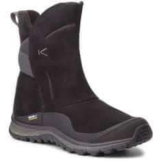 KEEN ženski zimski škornji za sneg Winterterra Lea Boot Wp W