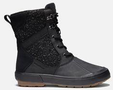 KEEN damskie buty zimowe Elsa II Wool Wp