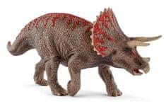 Schleich prapovijesni kućni ljubimac - Triceratops