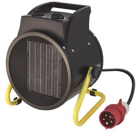 Velamp STH 5000 W průmyslový konvektor