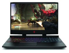 HP gaming prenosnik OMEN 15-dc0017nm i5-8300H/8GB/SSD256GB/GTX1050/15,6FHD/FreeDOS (Y4TU33EA)