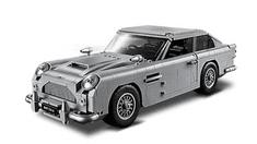 LEGO Creator Expert 10262 Bondův Aston Martin DB5