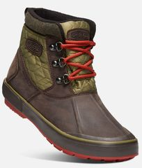 KEEN Elsa II Ankle Quilted Wp W