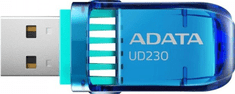 Adata 16GB USB 2.0 UD230 (AUD230-16G-RBL)