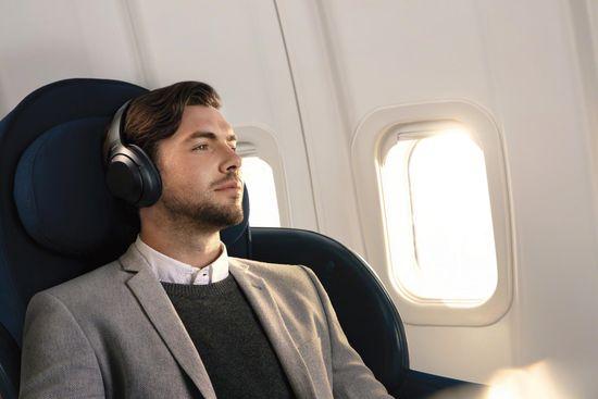 Sony brezžične slušalke WH-1000XM3