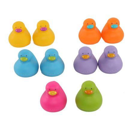 K´s Kids barvne račke za v vodo, 10 kosov