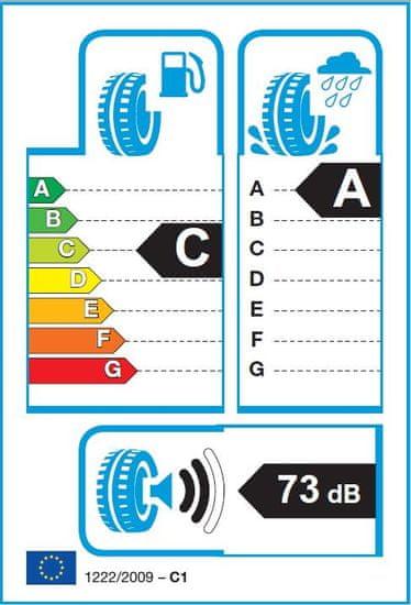 MICHELIN auto guma Agilis CrossClimate 05/65R16C 107/105T (103T)