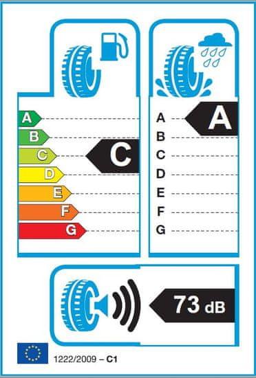 MICHELIN auto guma Agilis CrossClimate 215/60R16C 103/101T