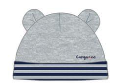 Cangurino chlapecká čepice