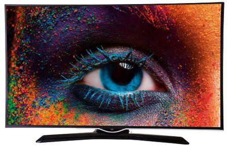 VOX electronics 4K UHD LED TV sprejemnik 50DSW400U, Smart TV