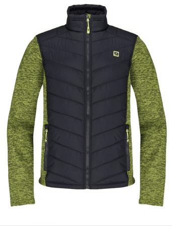 Loap Męski sweter outdoor Gabe zielony M