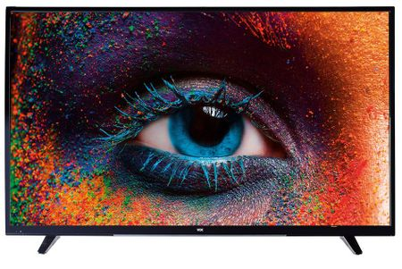 VOX electronics 4K UHD LED TV sprejemnik 55DSW293V, Smart TV