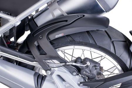PUIG zadnji blatnik za BMW R1200 GS od 2013 (GSA od 2014/ RALLYE 2017)