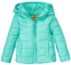 Garnamama Dětská sbalitelná bunda