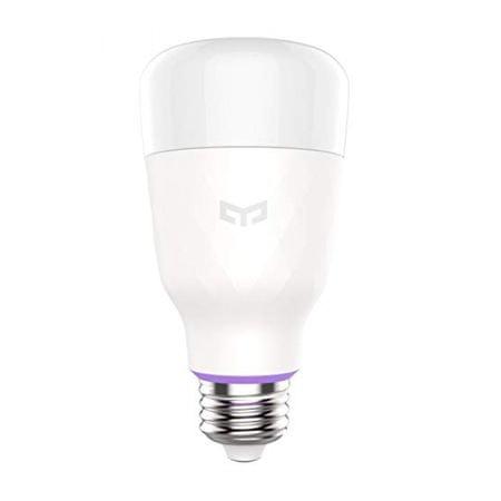 Xiaomi LED pametna žarnica Yeelight, bela