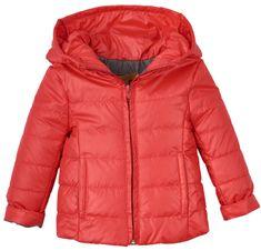 Garnamama Lányos összecsukható kabát