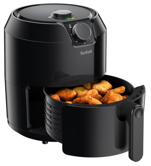 Tefal frytkownica EY201815 Easy Fry Classique