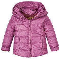 Garnamama Lányos összecsukható kabát hátizsák