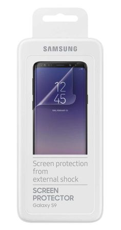 Samsung zaščitna folija ET-FG960 za Samsung Galaxy S9