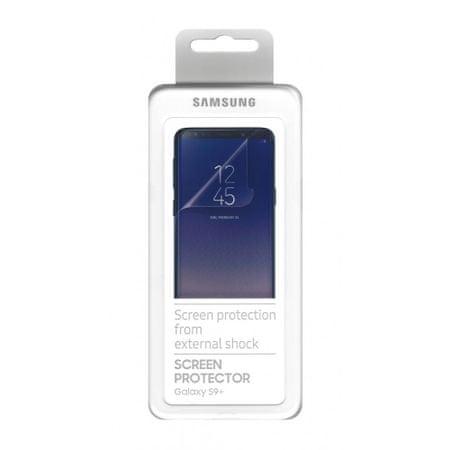 Samsung zaščitna folija ET-FG965 za Samsung Galaxy S9 Plus