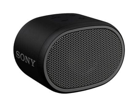 SONY głośnik bezprzewodowy SRS-XB01 czarny