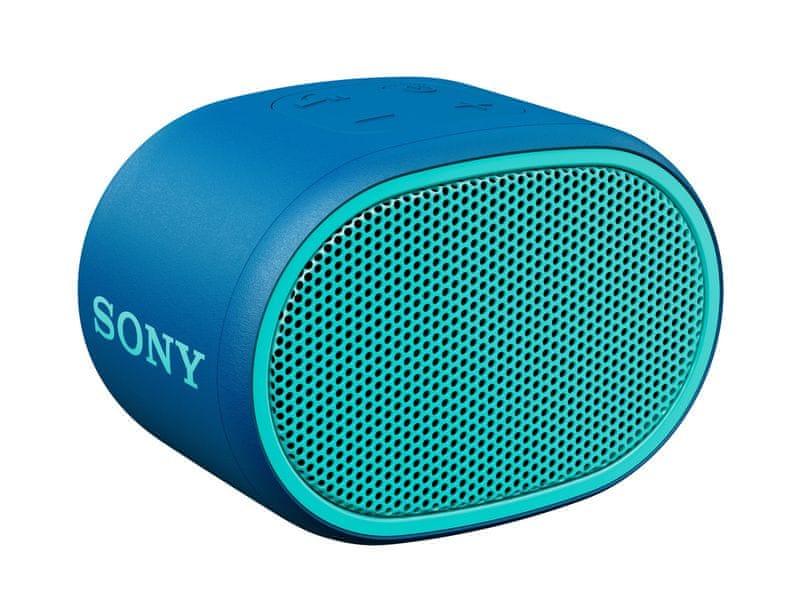 Sony SRS-XB01, modrá